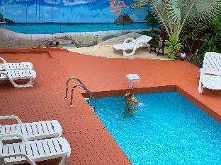 オアシス リペ リゾート Oasis Lipe Resort