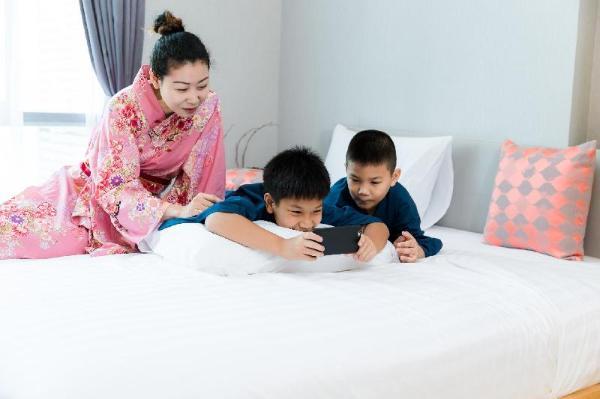 Zen next Condo Khao Yai Junior Suite By ZV Khao Yai