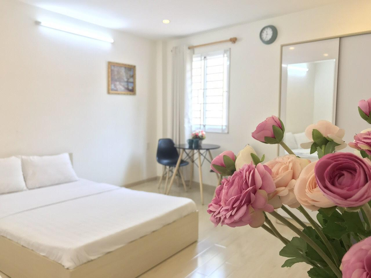 Homestay And Spa 202