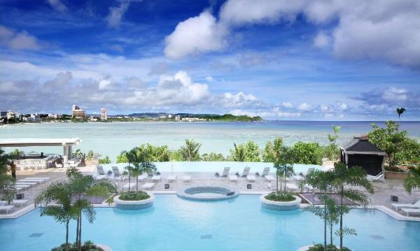 Lotte Hotel - Guam Guam