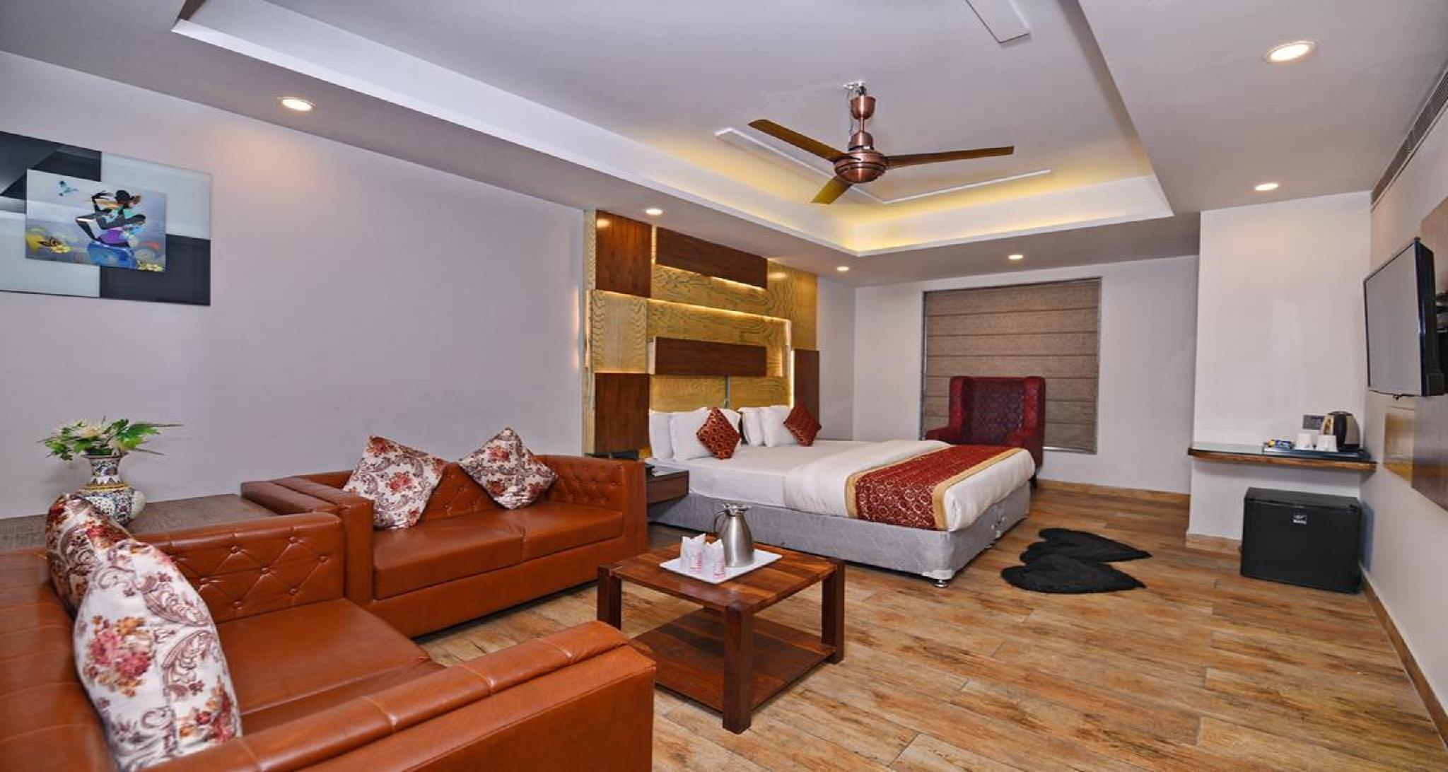 Hotel Nitya Maharani