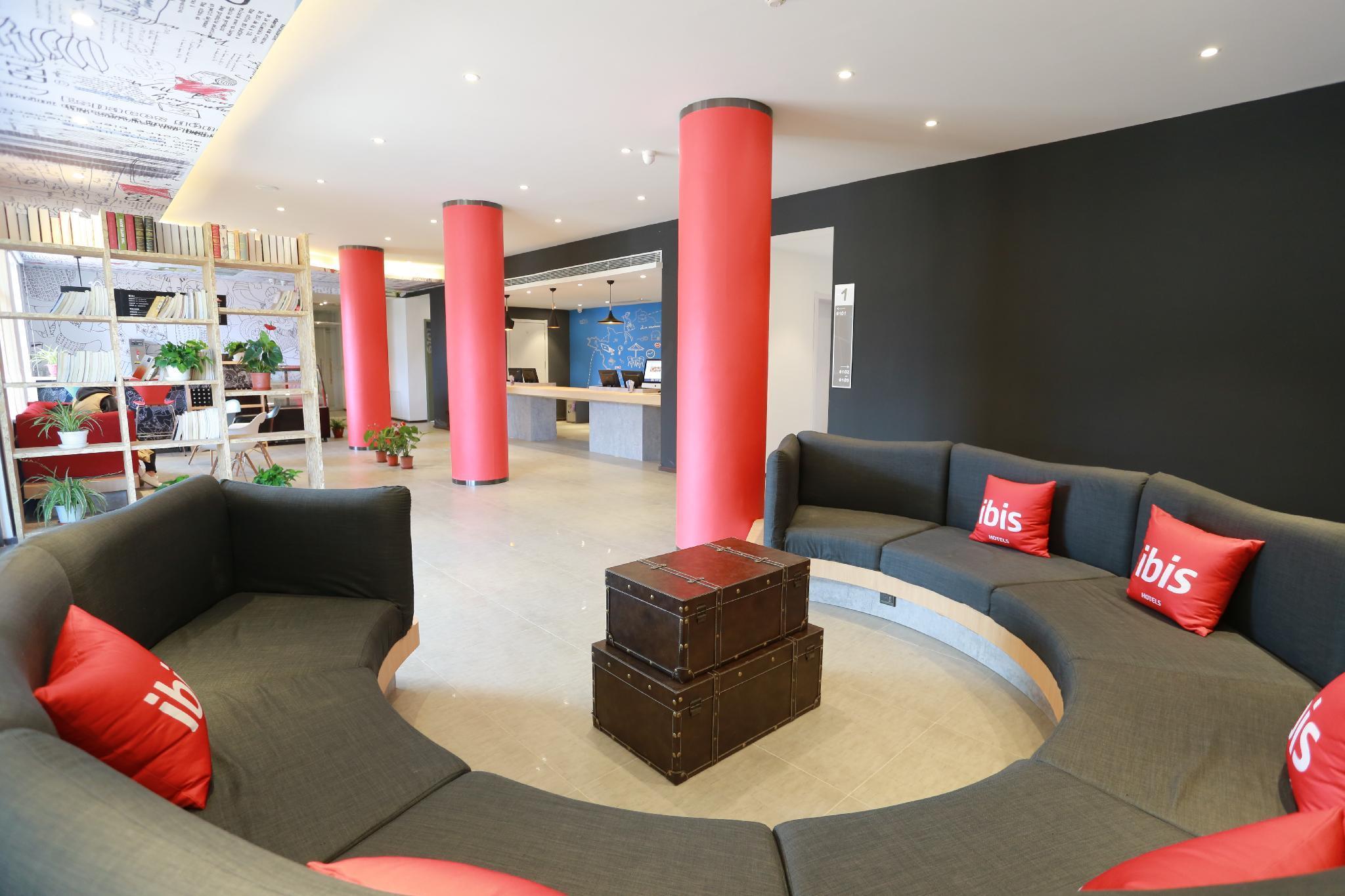 Discount ibis Qingdao Hi-Tech Zone Hotel