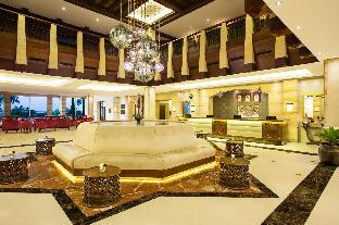 Фото отеля Hilton Al Hamra Beach & Golf Resort