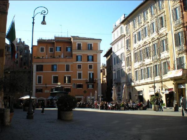 Splendor Suite Rome Guest House Rome