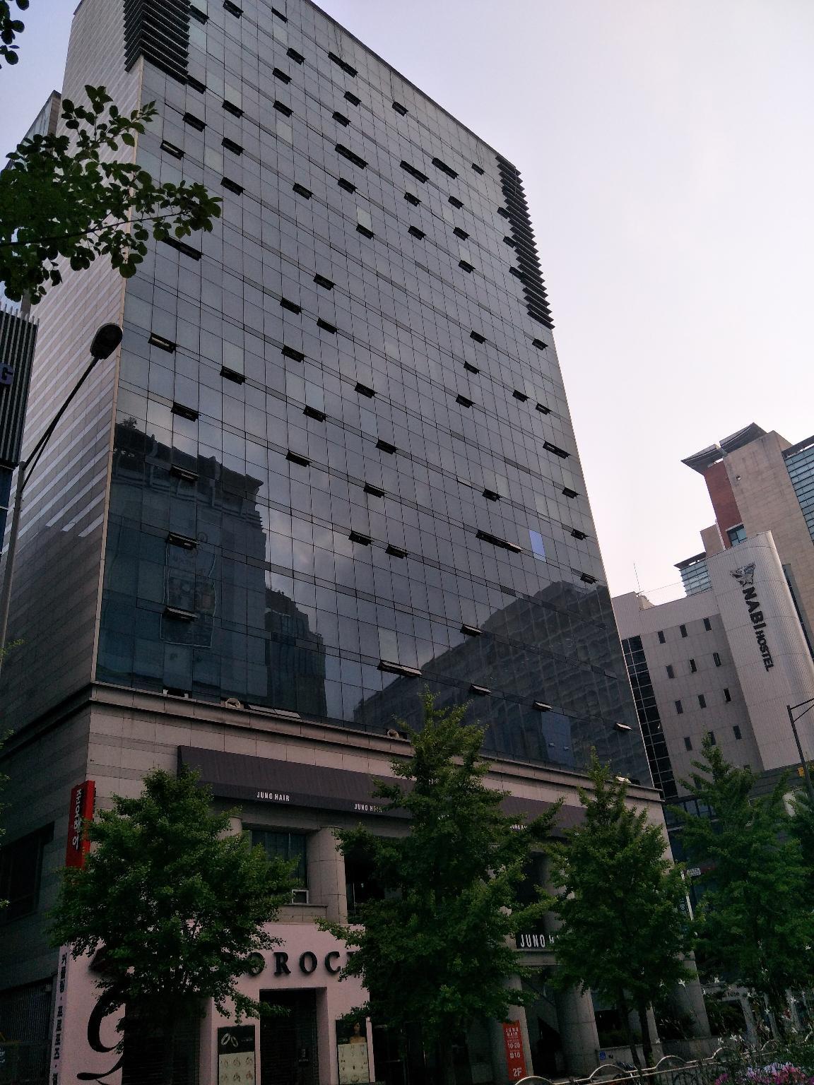 Hong Dae Kims House