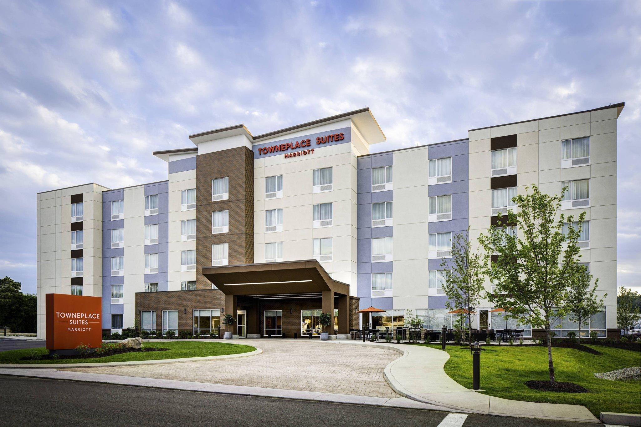 TownePlace Suites Toledo Oregon