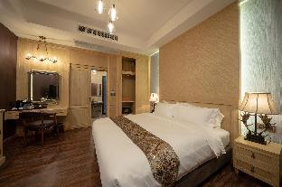 クム ダヌン リゾート Khum Damnoen Resort