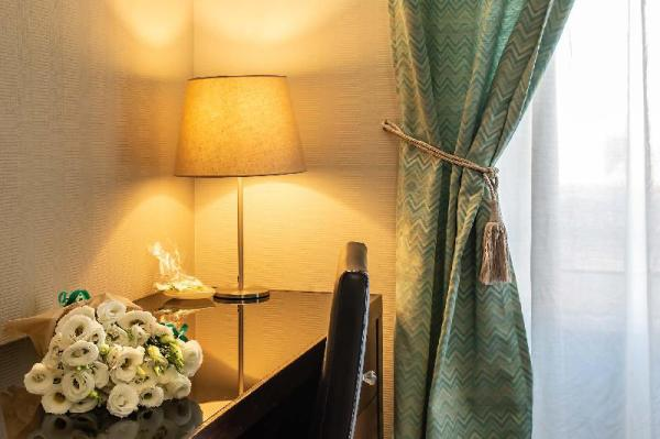 Merulana Inn Guest House Rome