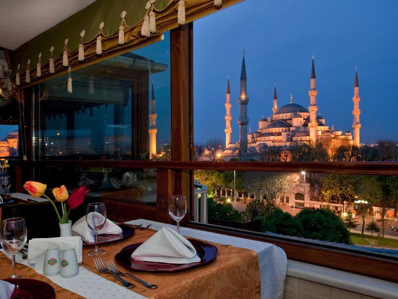 Alzer Hotel Istanbul