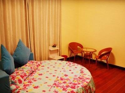 Beihai Weizhou Island Blue Sail Hostel