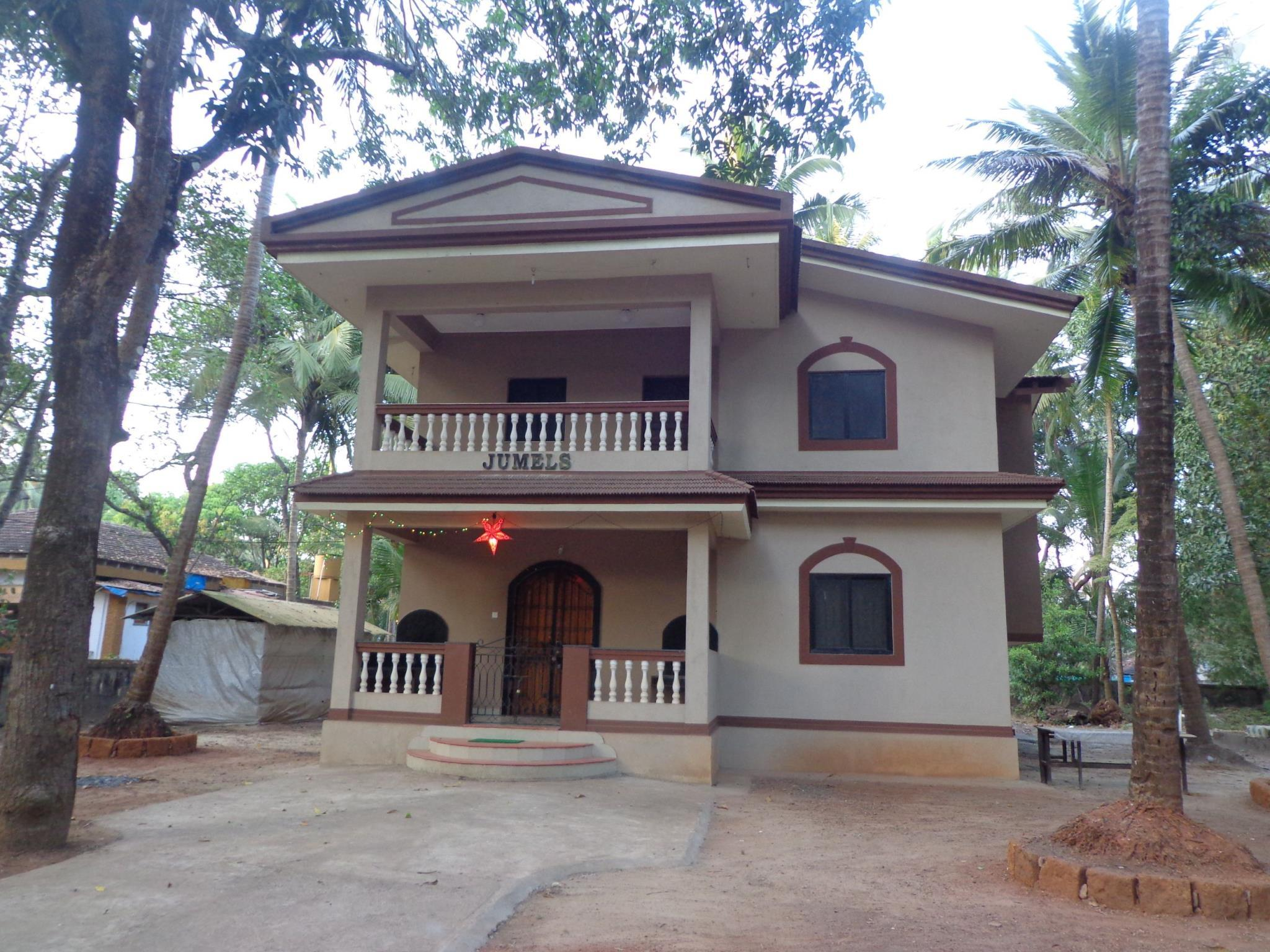 Jumels Guest House