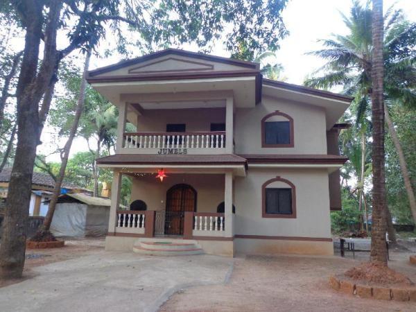 Jumels Guest House Goa