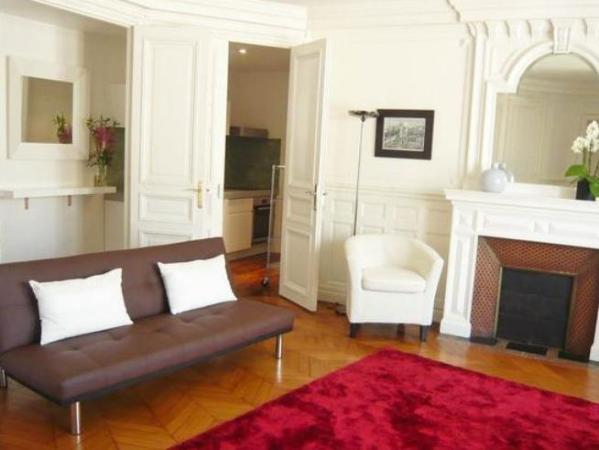Parisian Home Apartments Louvre-Bourse 2 Paris