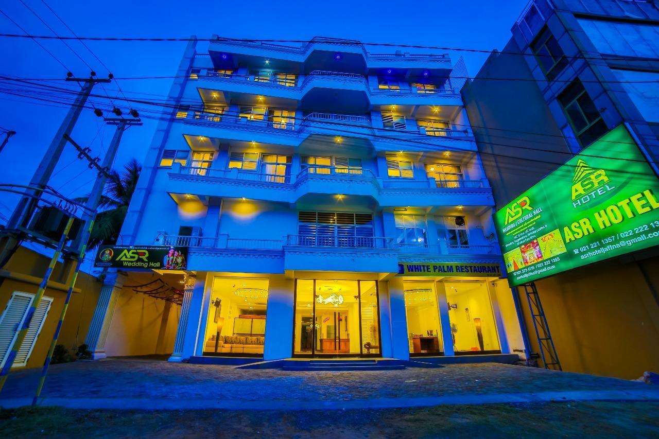 ASR Hotel Jaffna
