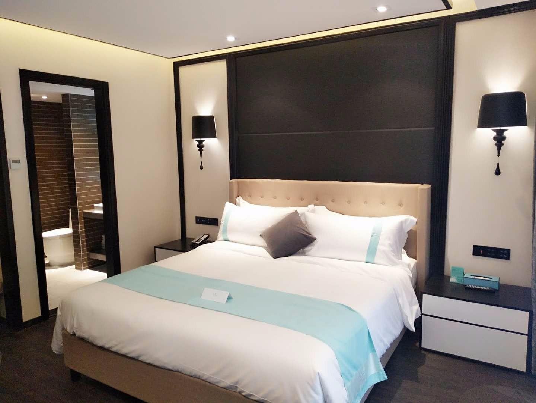 Xana Hotelle Chongqing Guanyinqiao Jiujie Wanhui Center Branch