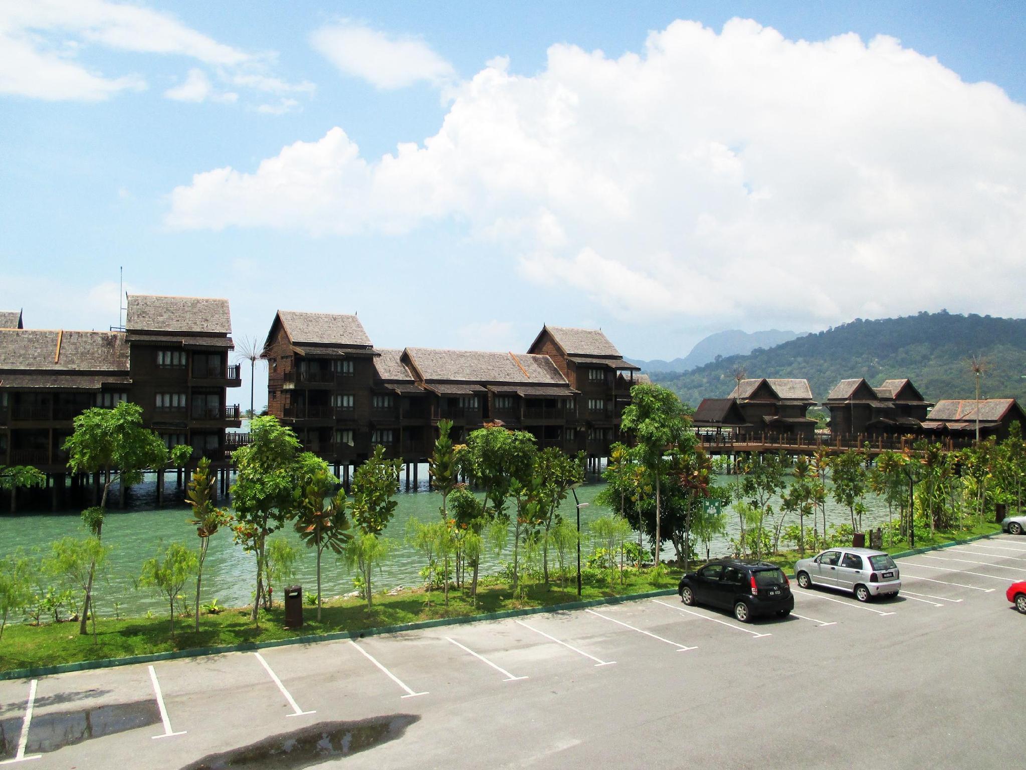 Langkawi Lagoon Resort   Private Residence