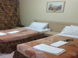 Cristalaat Al Aseel Hotel