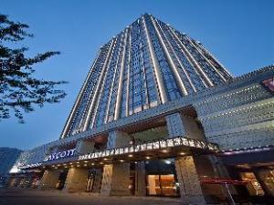 Ascott Hotel Midtown Suzhou