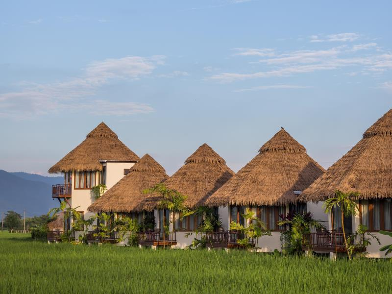 Phusanfah Resort ภูสันฟ้า รีสอร์ท