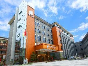 Dujiangyan Mingcheng Times Hotel