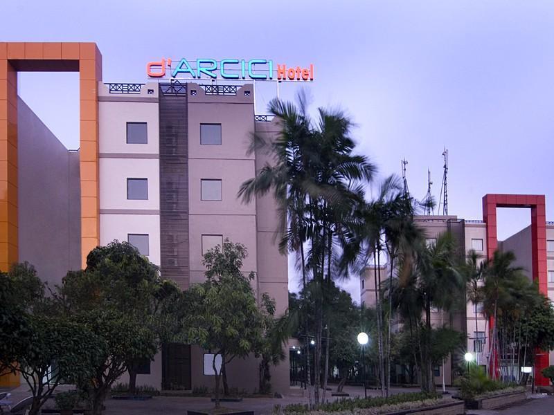 D'Arcici Hotel Sunter