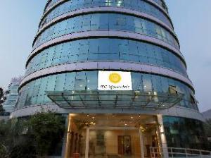 Mango Hotels Navi Mumbai Airoli