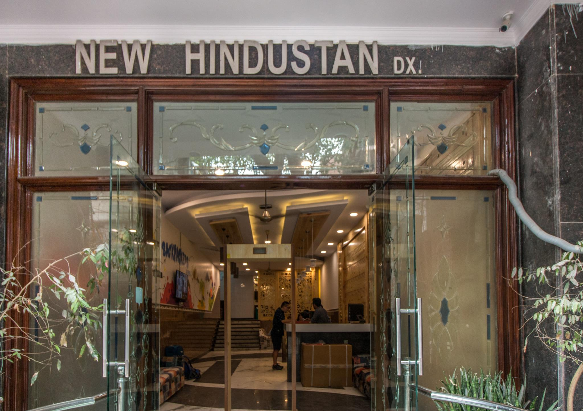 Hindustan  By Backpackers Heaven