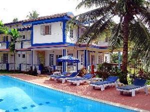Dona Sa Maria Holiday Home