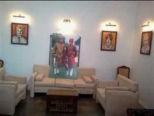 Akhey Vilas Heritage Hotel 4