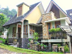 De Dago Cottage