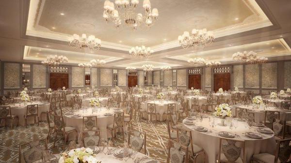 InterContinental New York Barclay Hotel New York