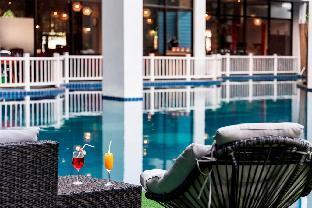 Woraburi Ayutthaya Resort & Spa