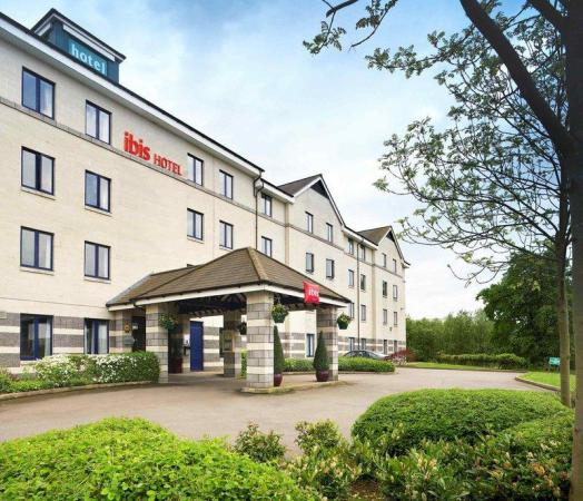 Ibis Rugby East Hotel Crick