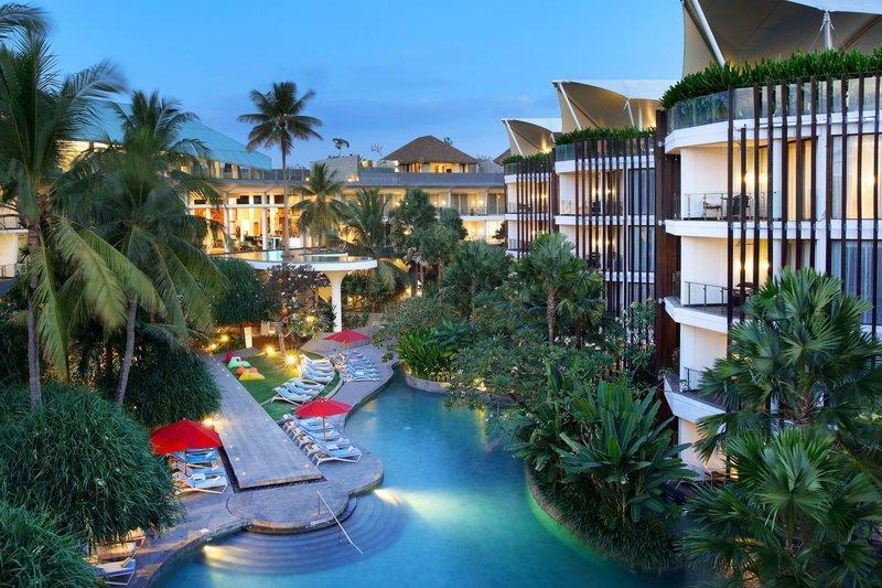 Le M�ridien Bali Jimbaran