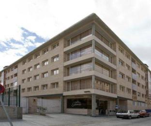 hospedium hotel villa goma