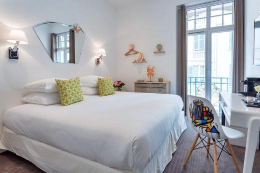 Hotel Simone Cannes Centre