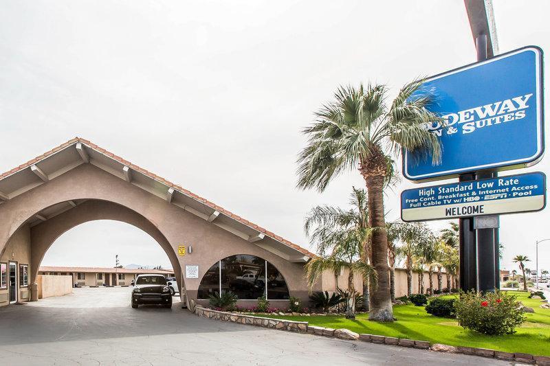 Americas Best Value Inn And Suites El Centro