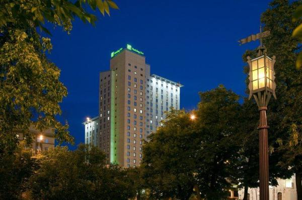 Holiday Inn Moscow Suschevsky Moscow
