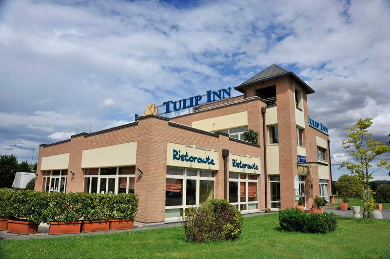 Tulip Inn Turin West Hotel