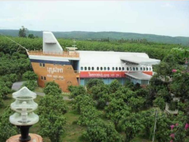 ไร่ฝันเป็นจริง รีสอร์ท – Rai Fhun Pen Jing Resort