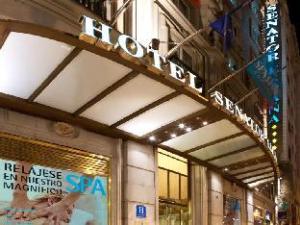 Información sobre Senator Gran Vía 70 Spa Hotel (Senator Gran Via 70 Spa Hotel)