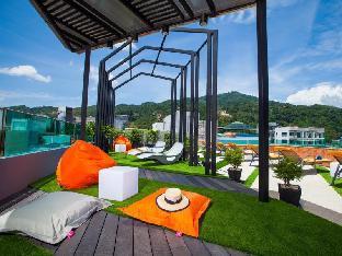The Crib Patong Hotel โรงแรมเดอะ คริบ ป่าตอง