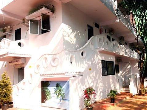 Shiva Mandrem Resort