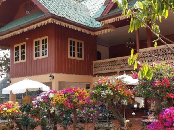 Baan Khun Jum Chiang Rai