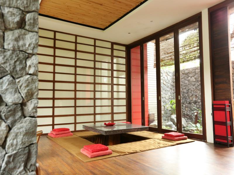 Villa Sakura Seminyak