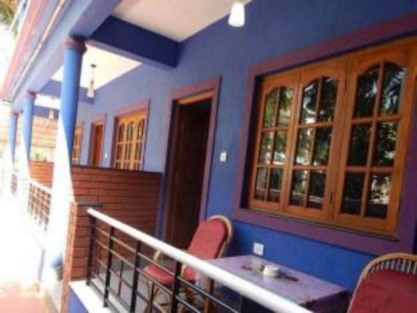 Mirabais Guest House Goa