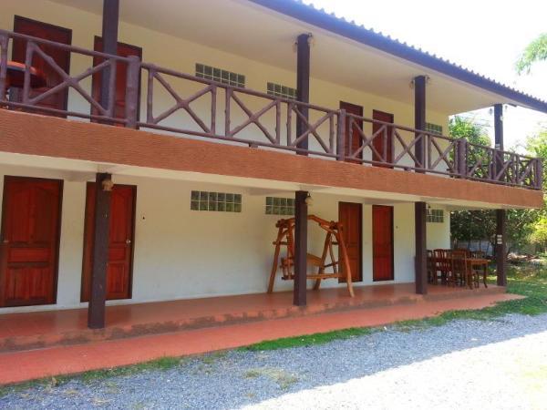Thachai Homestay Resort Nakhon Nayok
