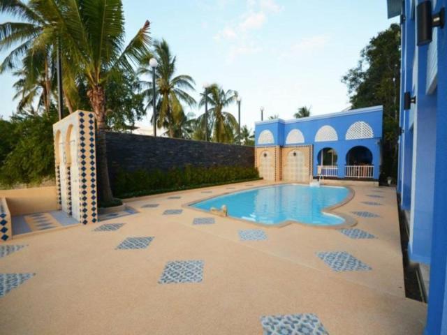 เพิร์ล บาย เดอะ ซี รีสอร์ท – Pearl By The Sea Resort