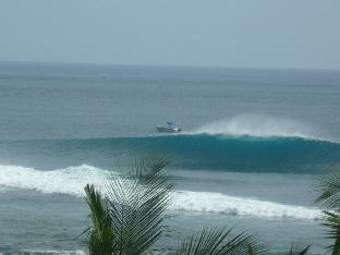 picture 5 of Ocean 101 Cloud 9 Beach Resort