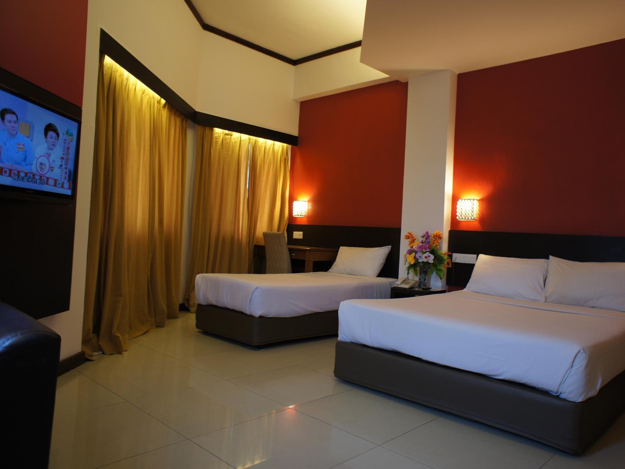 Meldrum Hotel
